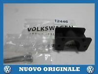 Support Front Bumper Bracket Bumper Front Original Audi A6 1998 2001