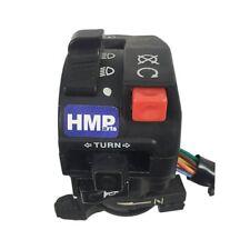 HMParts ATV Quad Bashan Shineray Schalteinheit Steuereinheit 6 mit Choke - Hebel