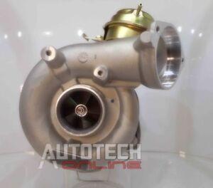 Original Turbolader BMW 3er X5 E53 E90 3.0 320 330 d 155 160 170KW 211 218 231PS