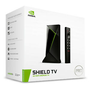 NVIDIA NVIDIA® SHIELD™ TV PRO