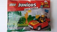 Lego 30338 Coche de Bomberos
