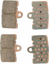 EBC Double-H HH Sintered Superbike Brake Pads / One Pair (FA454/4HH)