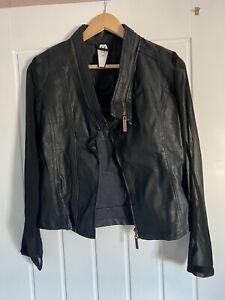 Drop Dead Rare Coffin Jacket