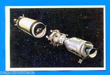 MISSIONE SPAZIO - Bieffe 1969 - Figurina-Sticker n. 150 - ABBANDONO -Rec