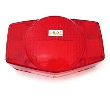 Genuine Honda Tail Light Lens - 33702-341-671 - CB100/175/200/350/360/400F/450