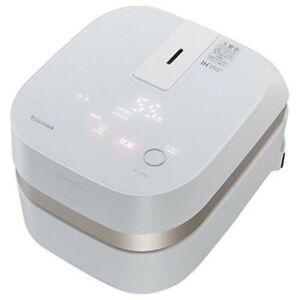 TOSHIBA RC-4ZWJ-W IH Jar Rice Cooker 2.5 Go Gran White AC100V Fast Shipping NEW