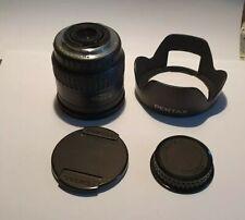 PENTAX SMC FA24-90mm F3,5-4,5 IF &AL Lens, Objektiv , Kamera P69
