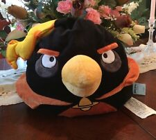 Angry Birds Space Plush Stuffed Animal 13in.x15.in