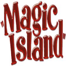 Magic Island 130 (OTR) Old Time Radio Shows MP3 on a single DVD