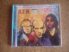 R.E.M. - Uncut / Strange Currencies