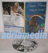 Nema Problema Lepa Brena DVD Film Slatki Greh Bosna Srbija Originalna Verzija
