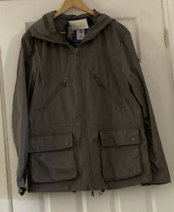 Armani Jeans Full Zip Hooded Jacket -  XXL/EU 52/USA L - Grey - With Tags