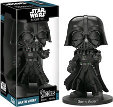 FUNKO WOBBLERS STAR WARS ROGUE ONE DARTH VADER VINYL BOBBLE HEAD FIGURE