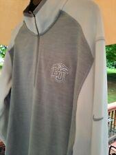 New listing Nike Golf Tour Performance Liberty University Flames🔥1/4 Zip Pullover Men's XL