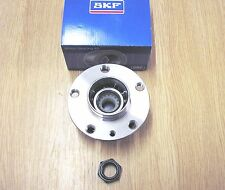 Alfa Romeo 147 1.6 1.9 2.0 3.2 (10/2004 ON)  New SKF Rear Wheel Bearing & Hub