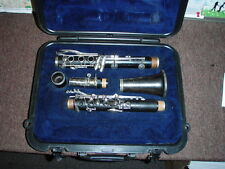 Selmer/Signet Soprano Clarinet Restored w New Pads - All Offers Considered!!