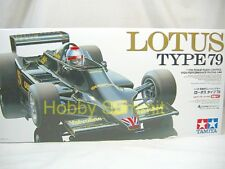 Tamiya 1/10 R/C  LOTUS  Type 79  F-1  Racing Car  Kit   F104W Chassis  84122