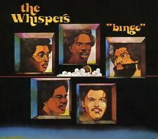 The Whispers - Bingo [New CD] Canada - Import