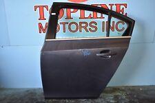 12 13 14 15 16 CHEVROLET CRUZE DRIVER/LEFT REAR DOOR OEM