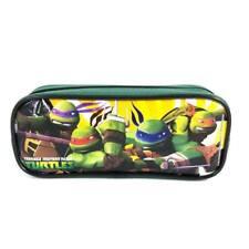 Teenage Mutant Ninja Turtles Green Pencil Pouch School Supplies