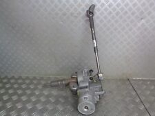 2011 FIAT 500 POP 3DR ELECTRIC POWER STEERING COLUMN & PUMP 28195035
