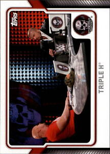 2017 Topps WWE Stone Cold Podcast Insert Singles (Pick Your Cards)