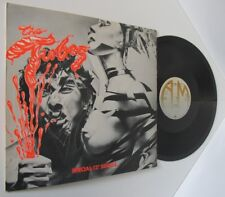 "Tubes-White Punks On Dope-Vinyl-12"" Single-A&M Records- AMS 7323-45RPM"