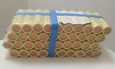 Greece 1 drachma 1990, Super Rare pack of 40 Bank rolls, 2.000 UNC coins !