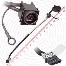 Sony Vaio PCG-71211L DC Jack Power Socket Connecteur De Câble Harnais