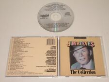 Jim Reeves/ The Collection (Castle Ccscd 183) CD Album