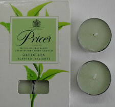 Price's Round Jars/Container Candles & Tea Lights
