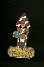 Babes in Toyland It's a Small World Splendid Walt Disney Pin