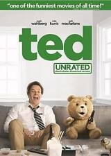 Ted (DVD, 2016) -  **DISC ONLY**