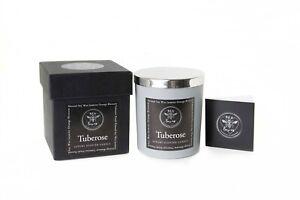 Bea Loves Soy Wax 475g Jar Candle Designer Inspired Jasmine Orange : Tuberose