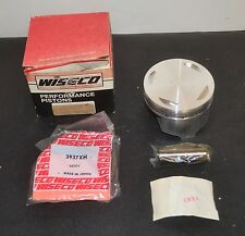 WISECO FORGED PISTON 4332M10100 101MM 1MM OVERBORE HONDA XL 600 XL600