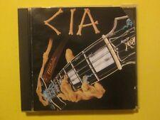 C.I.A. Attitude Glenn Evans Nuclear Assault Metal Rare 1992 Progressive CD