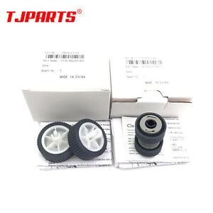 5SET PA03656-0001 PA03656-E958/E976 Pick Brake Roller for Fujitsu ix500 ix1500