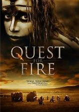 Quest for Fire 0024543068464 With Ron Perlman DVD Region 1