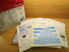 Allen Bradley Abt-N100-Tsp20 Training Manual Kit Abtn100Tsp20
