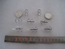 100pcs squid jigs ,squid hooks ,
