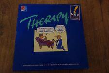 Gesellschaftsspiel Therapy 2.Edition, vollständig, sehr gut erhalten