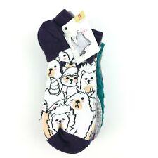 Xhilaration Womens Low Cut Socks 4-10 Assorted 6 Pair