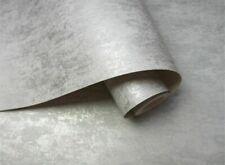 Holden Decor Industrial Texture Metallic Wallpaper, Grey - 12840