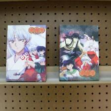 Inuyasha Tv Series Perfect Dvd Collection Part 1 & 2 Episodes 1-99