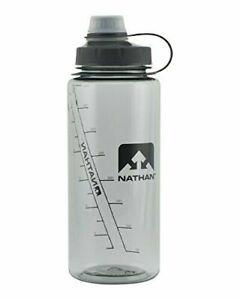 Nathan littleshot 750 ml sports water bottle outdoors gym travel sports