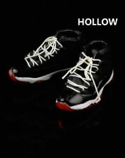 "1/6 Scale Air Jordan Sneakers Shoes HOLLOW For 12"" PHICEN Hot Toys Male Figure"