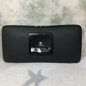 Logitech s315i rechargeable speaker dock-station For Ipad/iphone