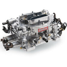 Edelbrock 18129 Thunder Series AVS Carburetor  Reconditioned 1812 800 CFM