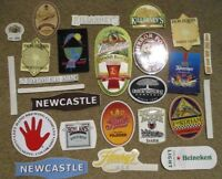 25 BEER STICKER PACK LOT decal craft beer brewing brewery tap handle G