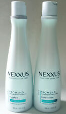 Nexxus Salon Pro Mend Split End Repairing System Flax Shampoo & Conditioner Set